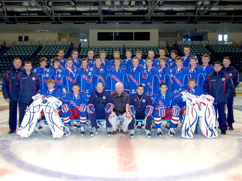 Сезон 2011-2012 гг.