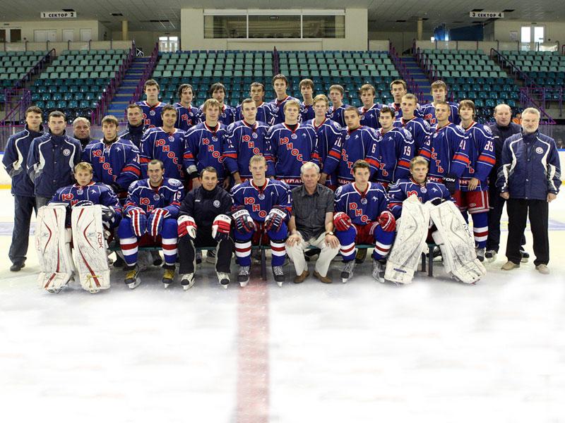 Сезон 2010-2011 гг.