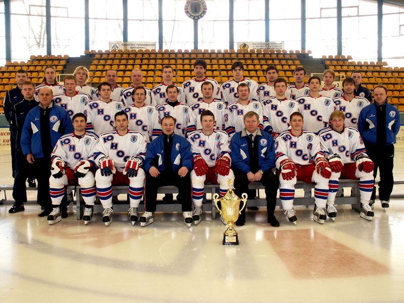 Юность-Минск. Сезон 2003-2004